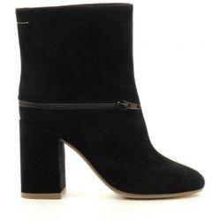 Boots S40Wu0181N , , Taille: 37 1/2 - Maison Margiela - Modalova