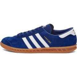 Hamburg sneakers , , Taille: 45 1/3 - Adidas - Modalova