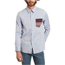 Cotton shirt , , Taille: L - PS By Paul Smith - Modalova