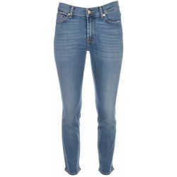 Jeans Roxanne Ankle Soho , , Taille: W29 - 7 For All Mankind - Modalova