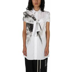 Painted Cape Button Up shirt , , Taille: S - Y-3 - Modalova