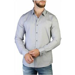 Zm0Zm01497 Shirt , , Taille: S - Calvin Klein - Modalova