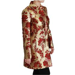 Veste manteau cape Dolce & Gabbana - Dolce & Gabbana - Modalova