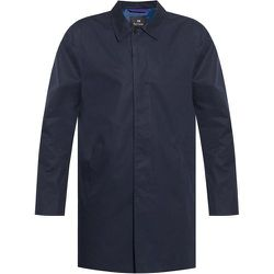 Coat with collar , , Taille: 2XL - PS By Paul Smith - Modalova