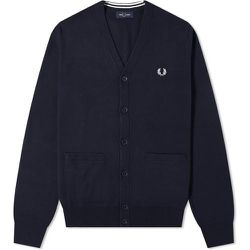 Cardigan , , Taille: M - Fred Perry - Modalova