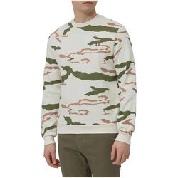 Camouflage Sweatshirt Fred Perry - Fred Perry - Modalova