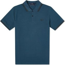 Twin Tipped Polo , , Taille: 38 - Fred Perry - Modalova