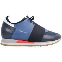 Sneakers en Cuir , , Taille: 41 - Philippe Model - Modalova