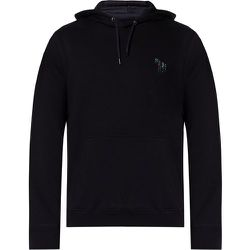 Patterned hoodie , , Taille: M - PS By Paul Smith - Modalova