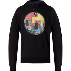 Hoodie with logo , , Taille: M - PS By Paul Smith - Modalova