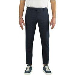 Morello Overcheck Chino Trousers , , Taille: 46 IT - Berwich - Modalova