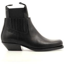 Boots S59Wu0093N , , Taille: 38 - Maison Margiela - Modalova
