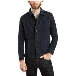Worker Organic Cotton Jacket , , Taille: L - Knowledge Cotton Apparel - Modalova
