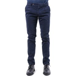 Trousers , , Taille: 58 IT - Berwich - Modalova