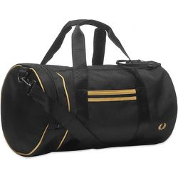 Authentic Twin Tipped Barrel Bag - Fred Perry - Modalova