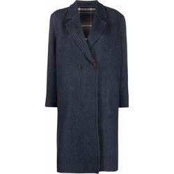 Coat , , Taille: 44 IT - Fabiana Filippi - Modalova