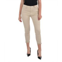 Trousers , , Taille: W31 - Emporio Armani - Modalova