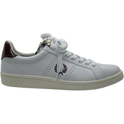 Fp-B1251-37 Sneakers , , Taille: UK 9 - Fred Perry - Modalova