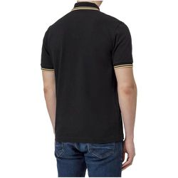 Polo Shirt with Contrasting Details - Fred Perry - Modalova