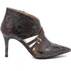 Pitonato Pinta Shoes CafèNoir - CafèNoir - Modalova