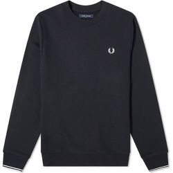 Authentic Crew Sweat , , Taille: L - Fred Perry - Modalova