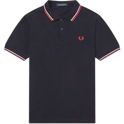 Polo M3600 , , Taille: M - Fred Perry - Modalova