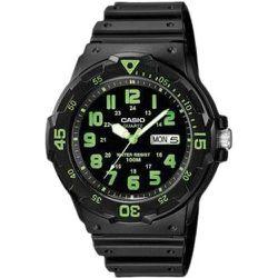 Watch Mrw-200H-3 , , Taille: Onesize - Casio - Modalova