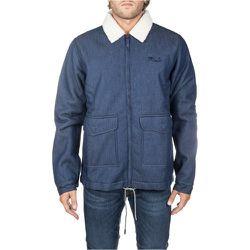 Fila, Coat Bleu, Homme, Taille: S - Fila - Modalova