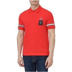 Polo Shirt with Logo , , Taille: 38 IT - Fred Perry - Modalova
