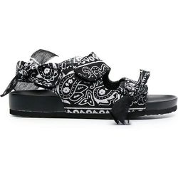 Apache bandana-print sandals , , Taille: 38 - Arizona Love - Modalova