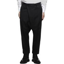Pleated Slacks Pants , , Taille: S/M - Gabriele Pasini - Modalova