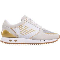 Sneakers , , Taille: US 5 - Emporio Armani EA7 - Modalova