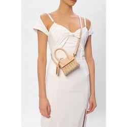 Le Chiquito shoulder bag Jacquemus - Jacquemus - Modalova