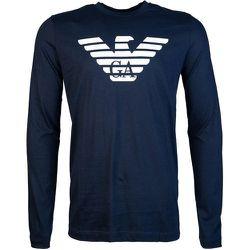 T-shirt con Logo , , Taille: 2XL - Emporio Armani - Modalova