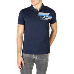 Polo T-shirt 3Hpf17_Pj02Z , , Taille: S - Emporio Armani EA7 - Modalova