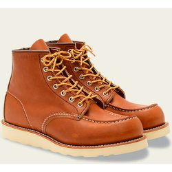 Classic Moc 875 Oro Legacy Boots - Red Wing Shoes - Modalova
