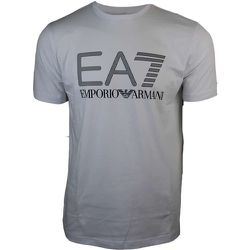 T-Shirt Logo , , Taille: S - Emporio Armani EA7 - Modalova