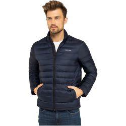 K10K104427 Light Down Liner Jacket AND Jackets Men blue , , Taille: S - Calvin Klein - Modalova
