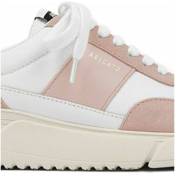 Genesis Vintage Runner Shoes - Axel Arigato - Modalova