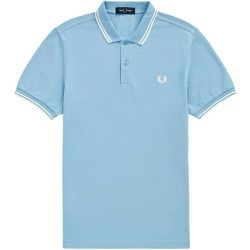 Twin tipped shirt Fred Perry - Fred Perry - Modalova