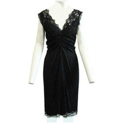Lace Dress -Pre Owned Condition Excellent - Dolce & Gabbana Pre-owned - Modalova