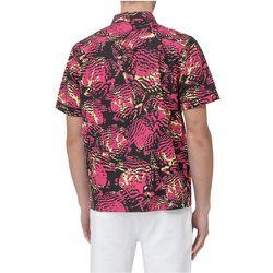 Shirt with Camo Print - Billionaire Boys Club - Modalova