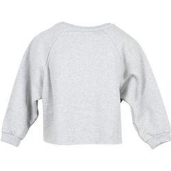 Cotton Cropped Women's Sweatshirt - BOY London - Modalova