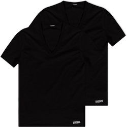 T-shirt two-pack , , Taille: L - Dsquared2 - Modalova
