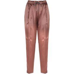 Trousers , , Taille: 44 IT - Fabiana Filippi - Modalova
