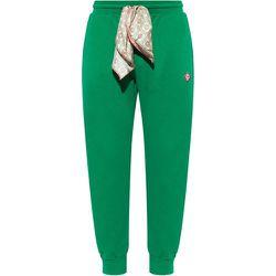 Sweatpants with logo , , Taille: L - Casablanca - Modalova