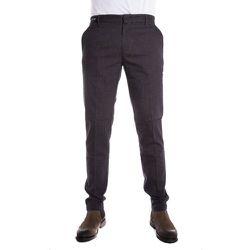 Trousers , , Taille: 54 IT - Emporio Armani - Modalova