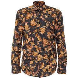 Shirt with Print , , Taille: 40 - Brian Dales - Modalova