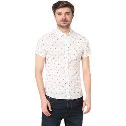 Camicia Mezza Manica , , Taille: L - Blend - Modalova