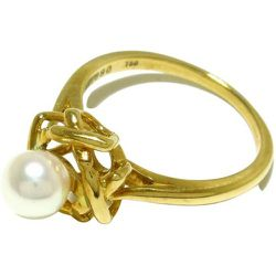 Ring , , Taille: Onesize - Tiffany & Co. Pre-owned - Modalova